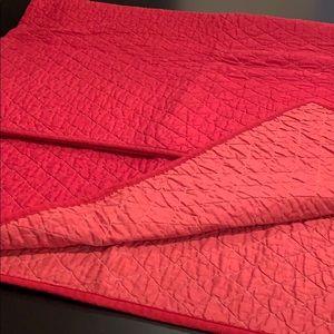 Woolrich Twin Quilt